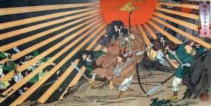 Rekishi-ga / Jinmu Emperor