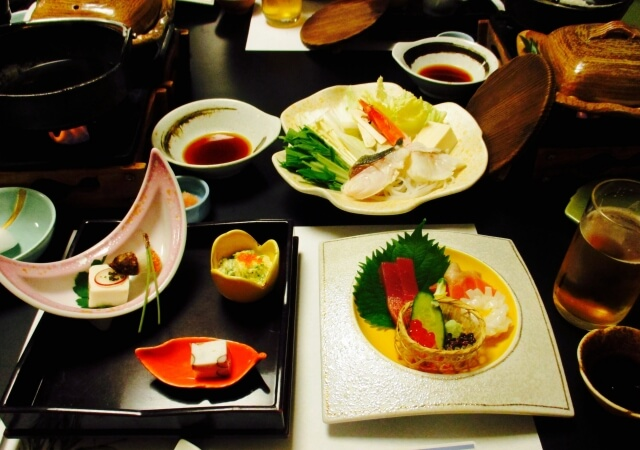 Japanese Cuisine Picture