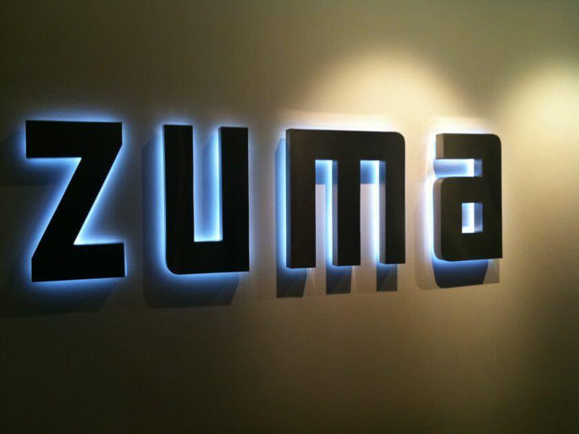 Zuma picture