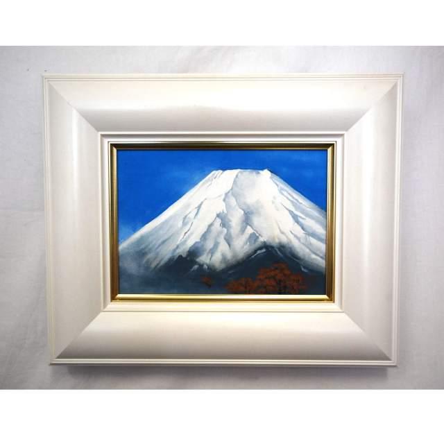 日本画 神戸 絵画 富士