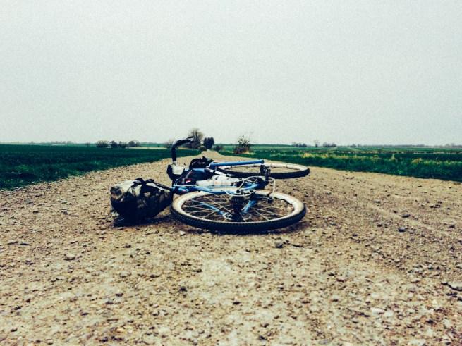 Gravel Grinding in Brandenburg