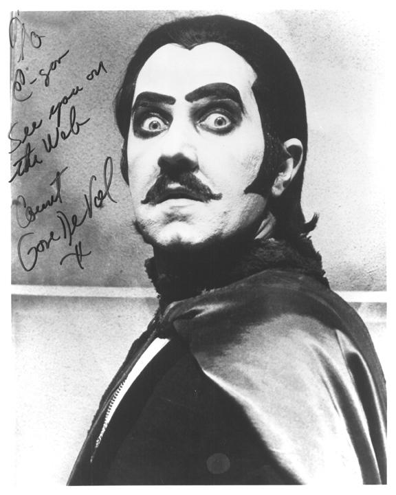 Count Gore deVol