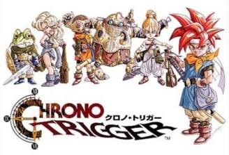 What a coincidence that a time-traveling hero would be named Crono...