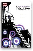 Hawkeye - 2013_Eisner_Nominee