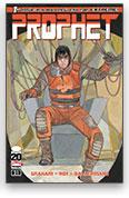 Prophet - 2013_Eisner_Nominee