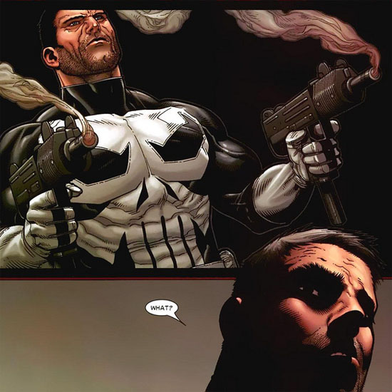 Punisher What