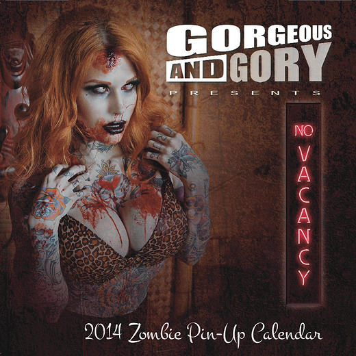 Gorgeous and Gory 2014