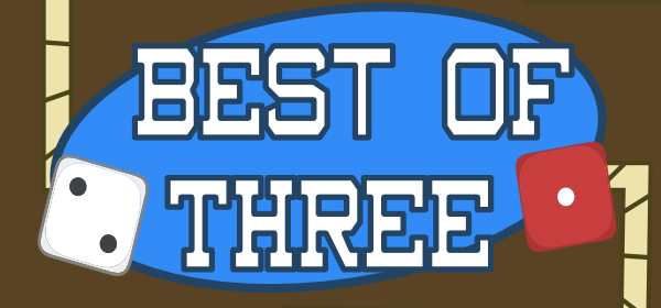 Best of Three showgraphic