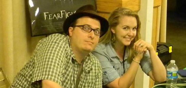 John and Mariah Johnson
