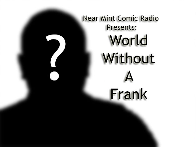 World Without a Frank