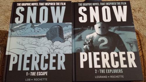 Snowpiercer 2