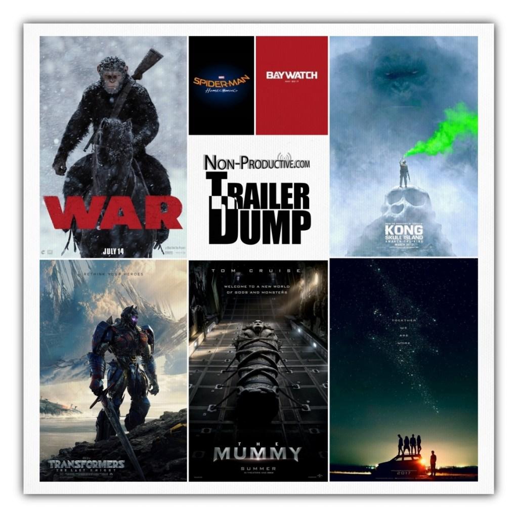 Trailer Dump Vol 2