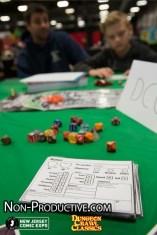Non-Productive Presents Tabletop Gaming at NJCE (25)