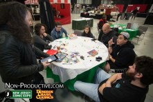 Non-Productive Presents Tabletop Gaming at NJCE (40)