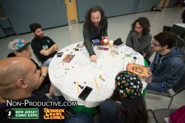 Non-Productive Presents Tabletop Gaming at NJCE (43)