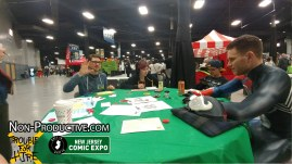 Non-Productive Presents Tabletop Gaming at NJCE (44)