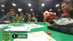 Non-Productive Presents Tabletop Gaming at NJCE (45)