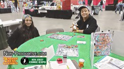 Non-Productive Presents Tabletop Gaming at NJCE (49)
