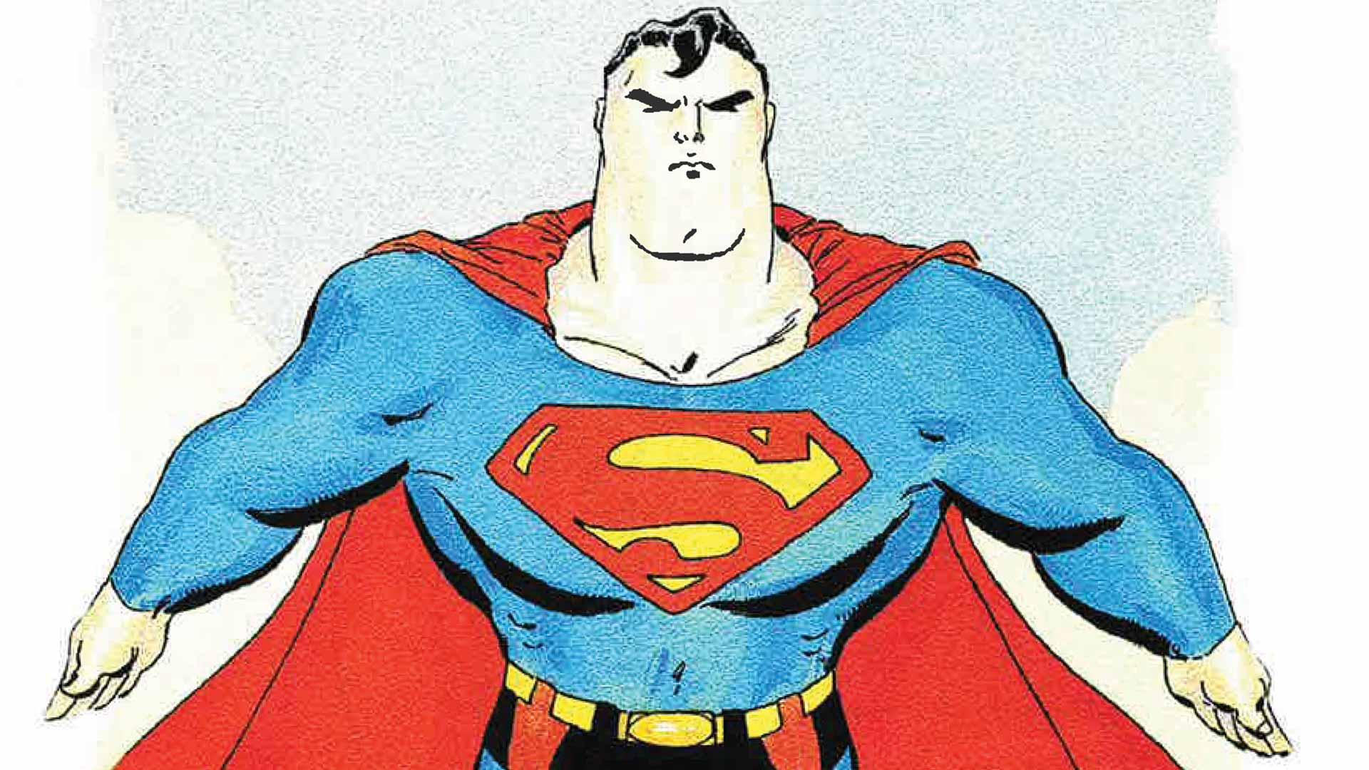 Near Mint – Superman For All Seasons