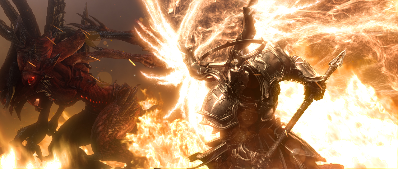Switch Re: Port – Diablo III Eternal Collection