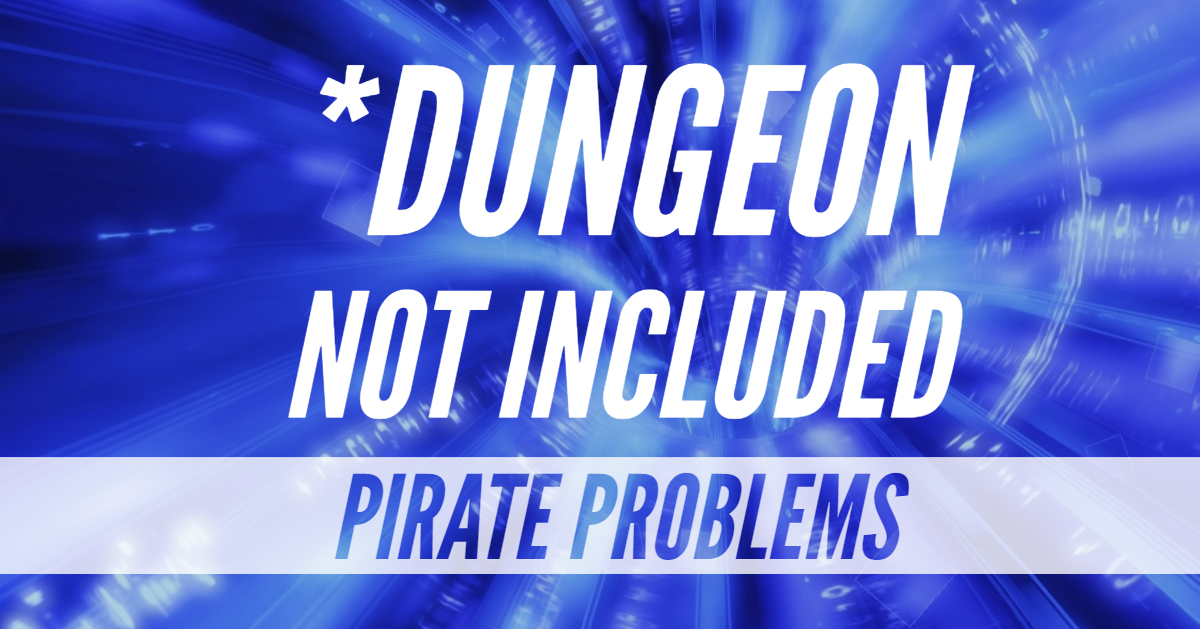 Dungeon Not Included - Non-Productive com