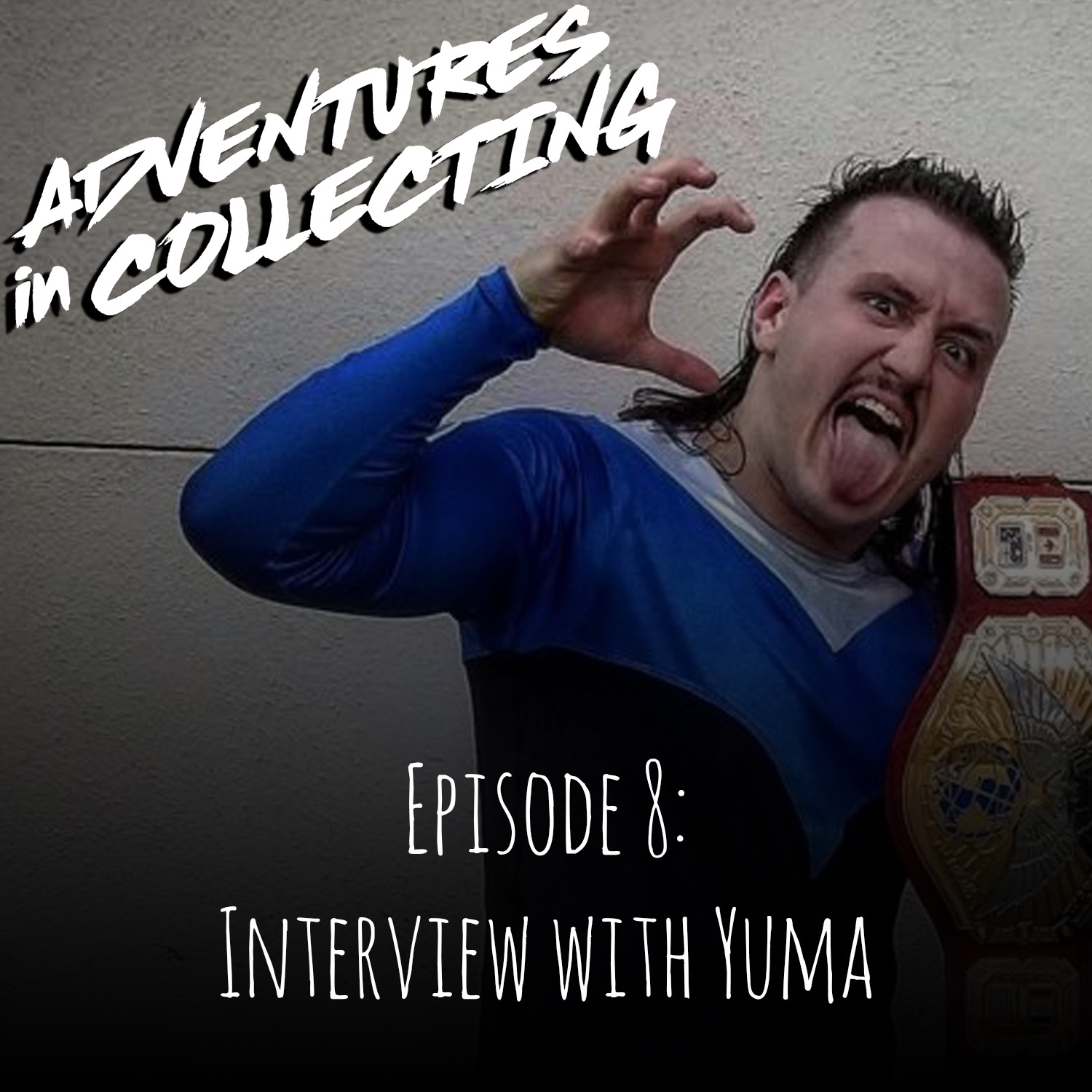 Adventures in Collecting – Wrestling, Star Wars, and Spaceships: An Interview with Yuma