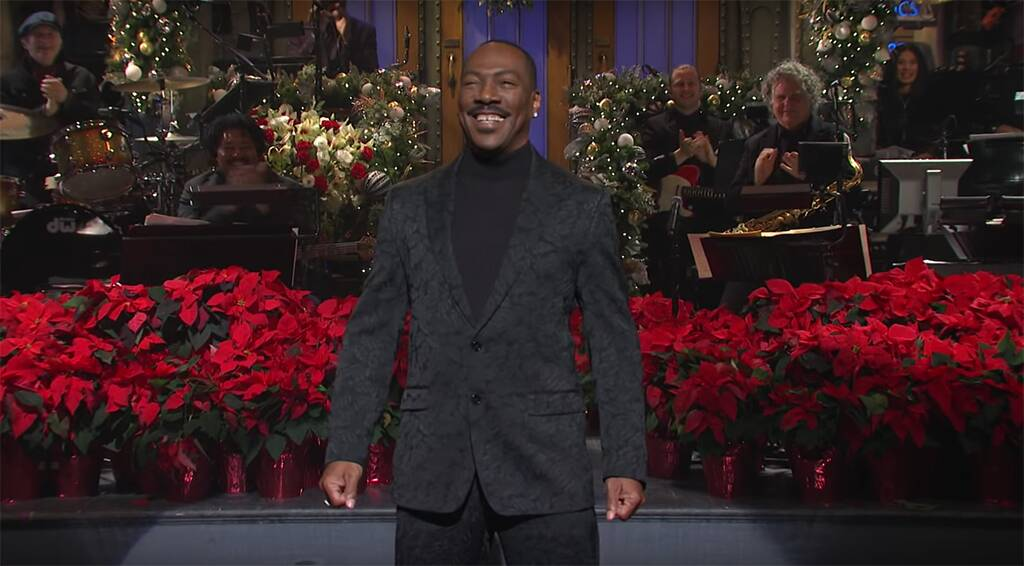 SNL Nerds – Episode 64 – Eddie Murphy and Lizzo