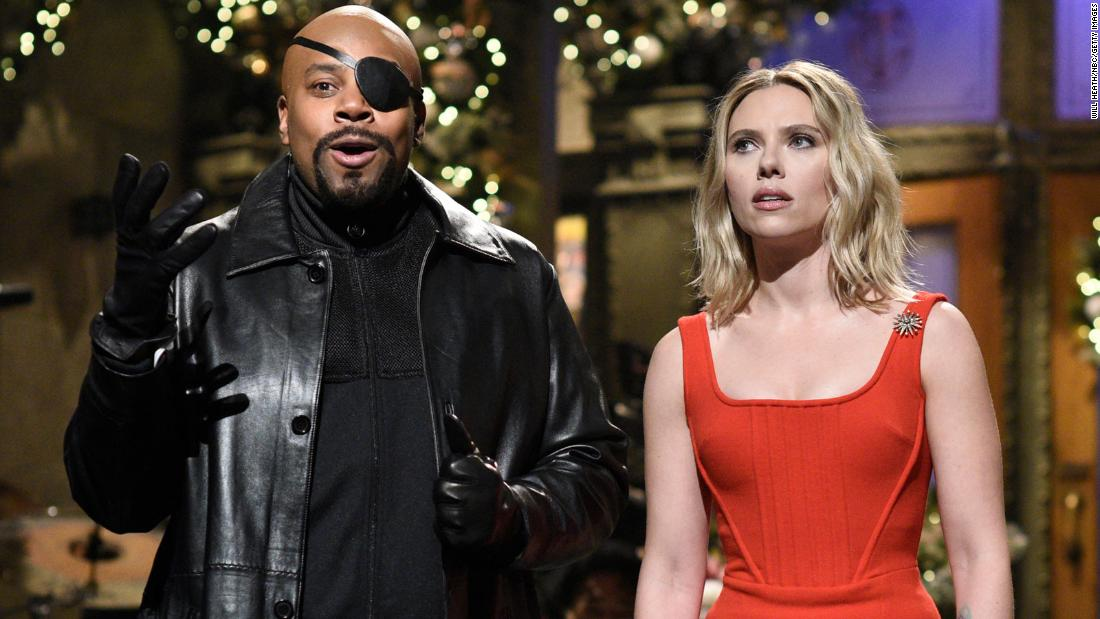 SNL Nerds – Episode 63 – Scarlett Johansson and Niall Horan