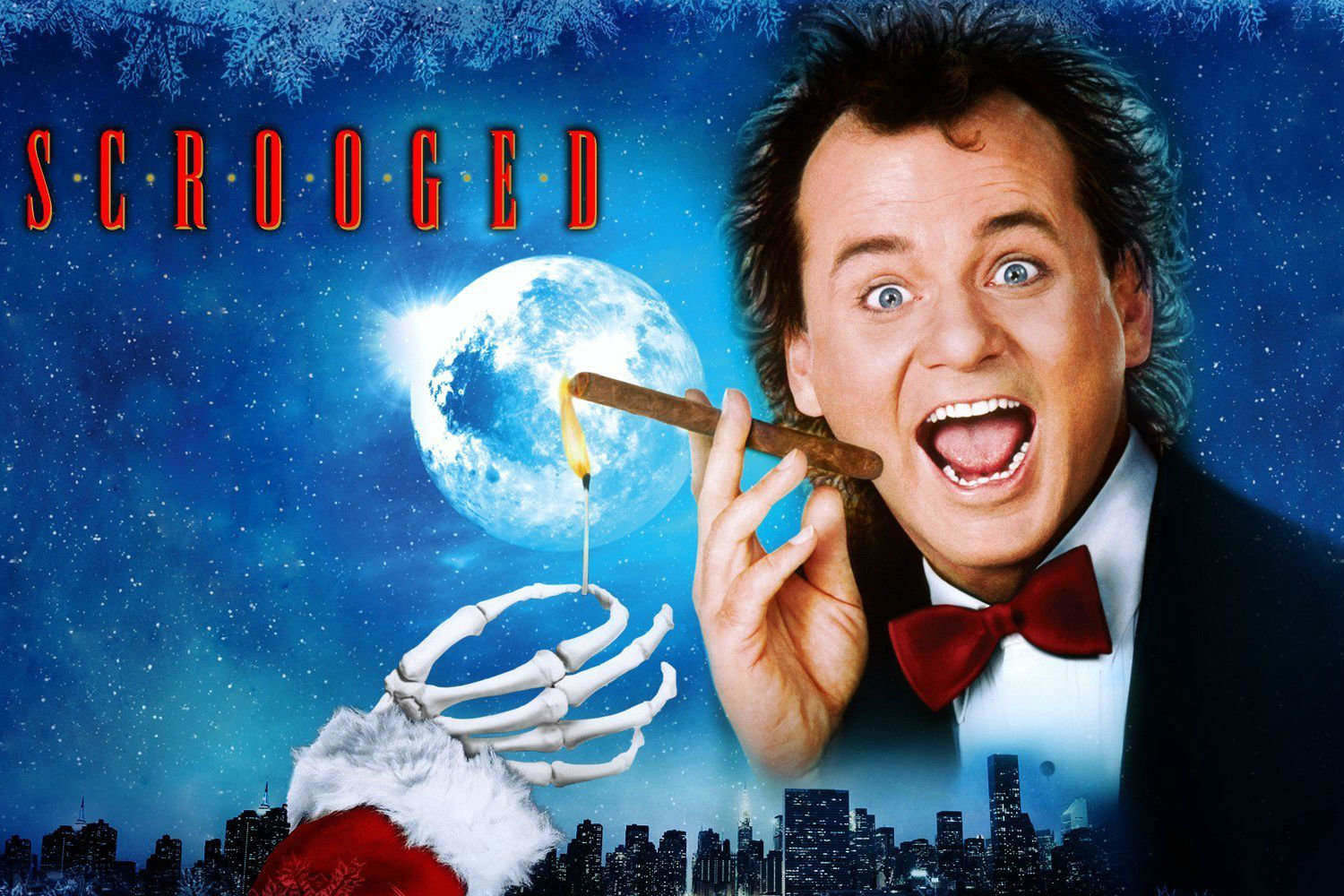 SNL Nerds – Episode 65 – Scrooged (1988)