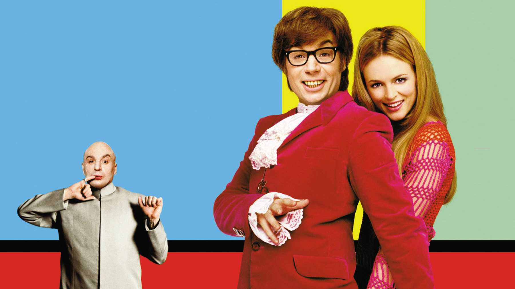 SNL Nerds – Episode 88 – Austin Powers: The Spy Who Shagged Me (1999)