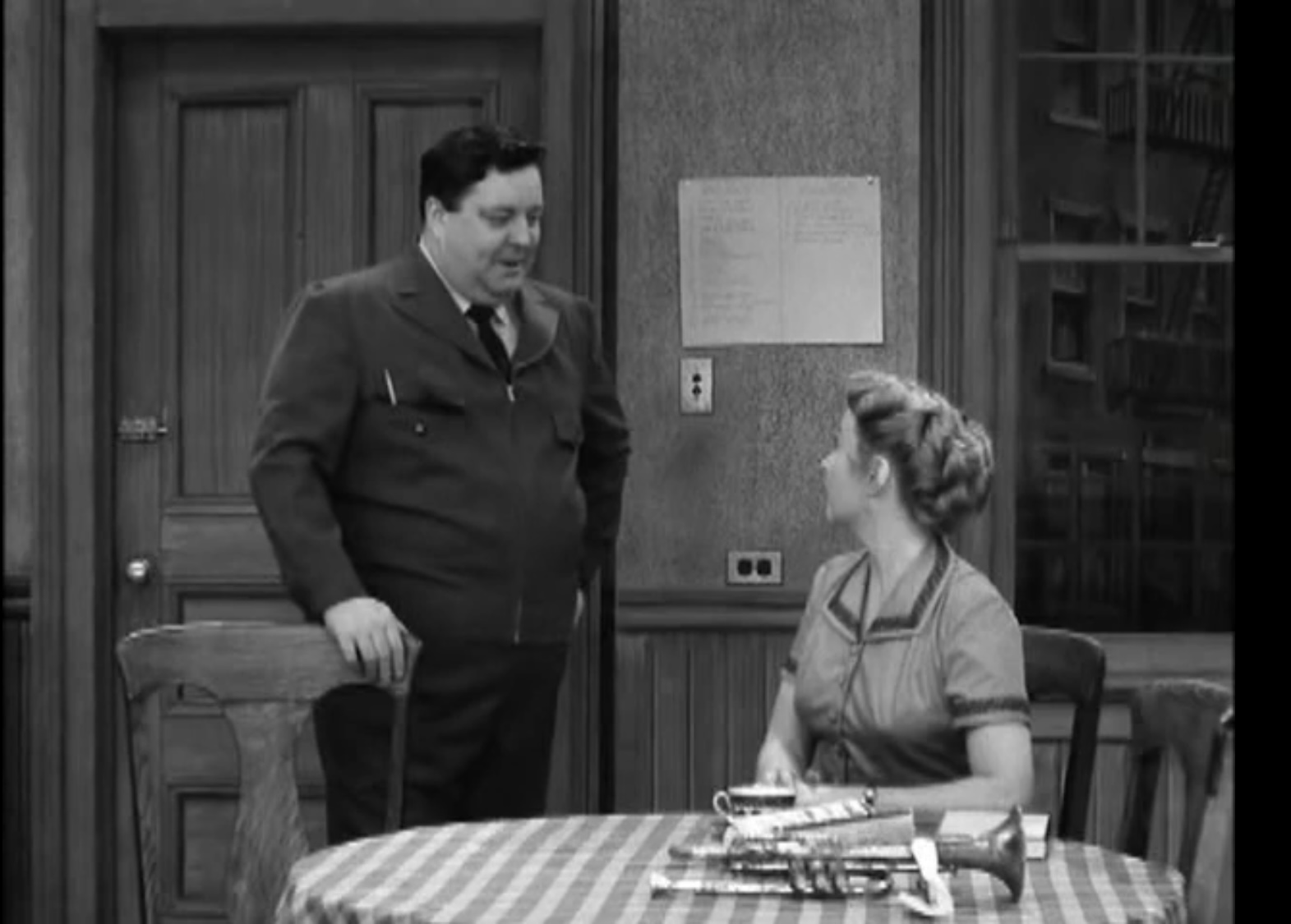 The Honeymooners Podcast – Episode 51