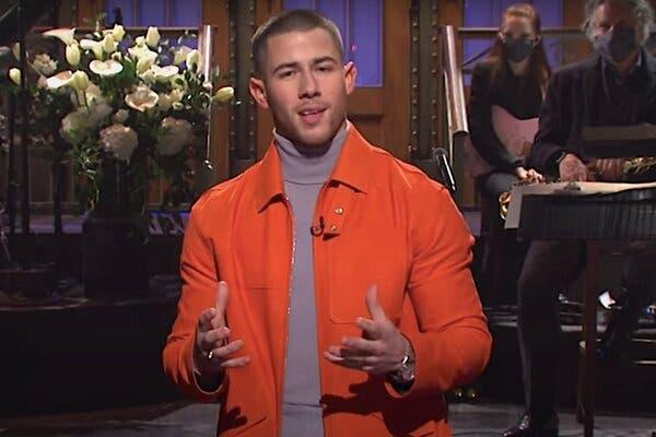 SNL Nerds – Episode 126 – Nick Jonas