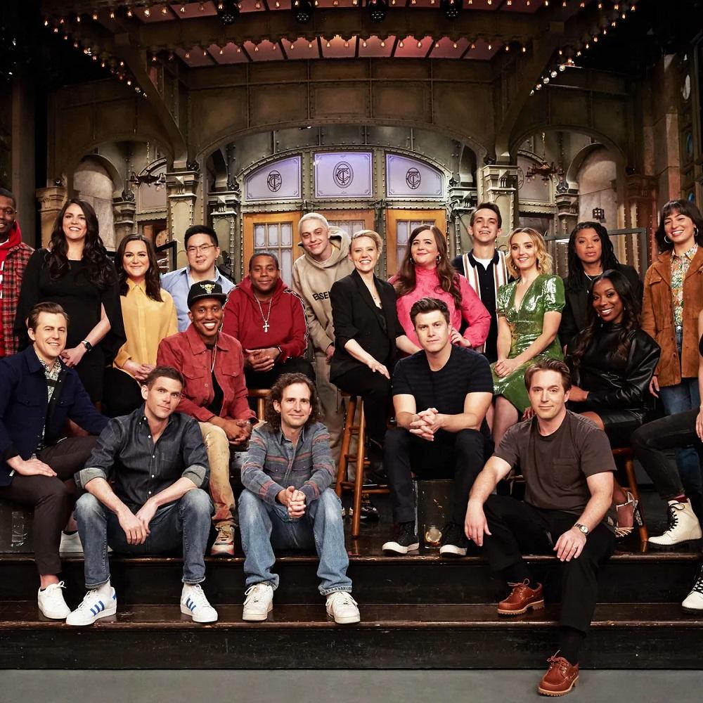 SNL Nerds – Episode 139 – SNL Season 46 Review with the AV Club's Dennis Perkins!
