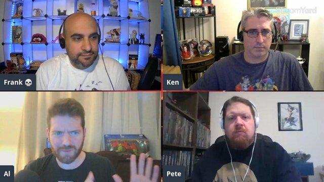 NonPro talks MASTERS OF THE UNIVERSE: REVELATION!