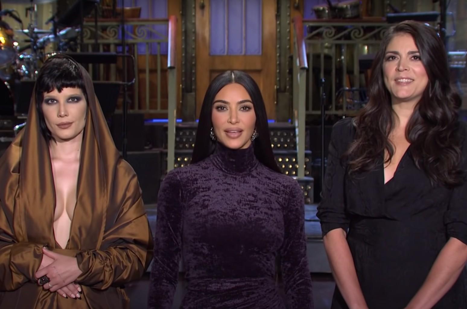 SNL Nerds – Episode 156 – Kim Kardashian West and Halsey