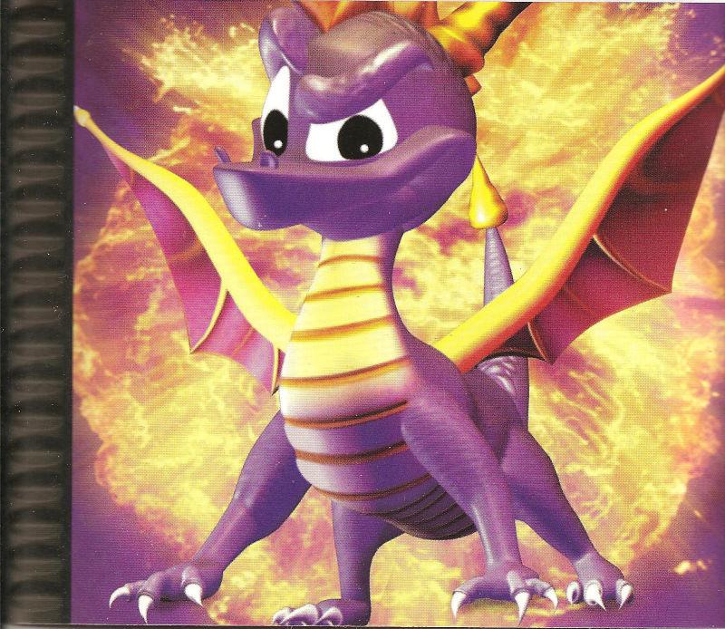 Pixel Pitch Podcast – Episode 1 – Spyro the Dragon (1998)