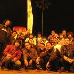 Yogyakarta dan Cinta yang Baru Dimulai