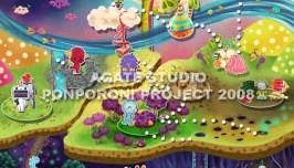 Game Ponporon Kreasi Agate Studio