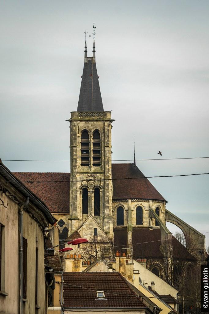 Eglise de Gonesse