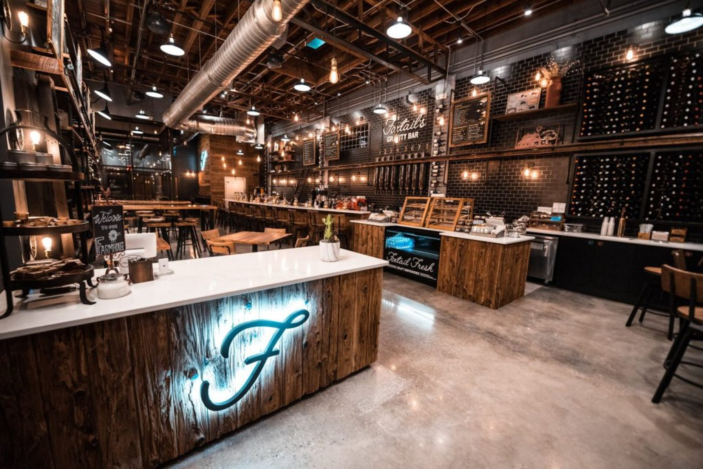 Foxtail Coffee Co Is Coming To Lake Nona Nonahood News
