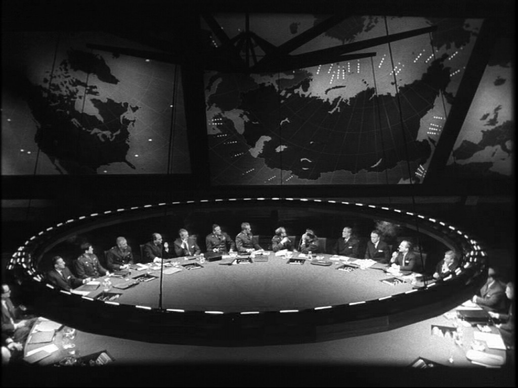 Directed Viewing Dr Strangelove or How I Refused to Play into the Obvious Joke  The NoName