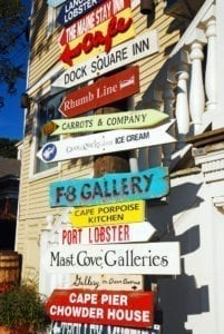 kennebunkport shops