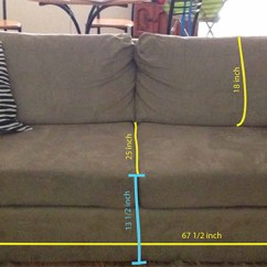 How To Make A Slipcover For Sofa Moroccan Throws Diy Slip Cover Nonapie Sofa1