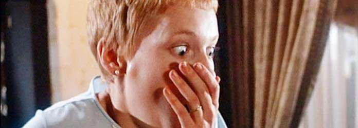 Rosemary's Baby - I 10 Film Horror più Belli