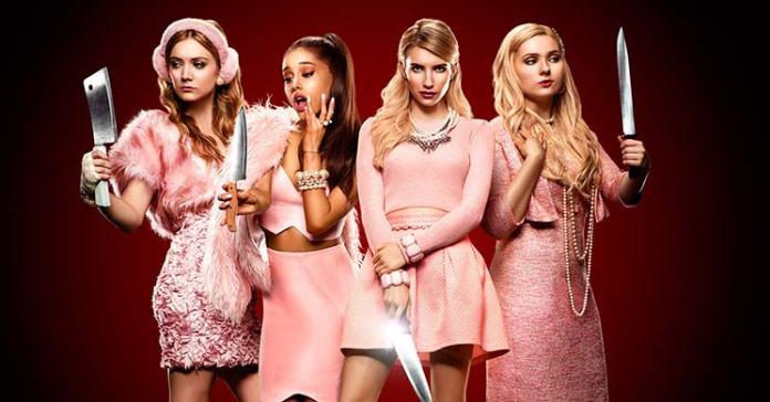 Scream Queens seconda stagione