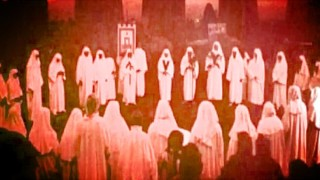Sad Satan - Druidi Stonehenge