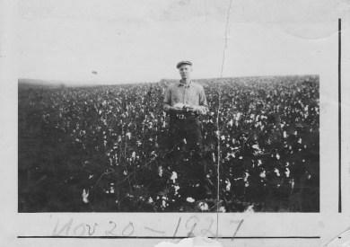 Robert Earl Rector Nov 20, 1927 in Moorewood, OK