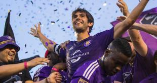 Kaká Leaves Lasting Impact on Soccer In Orlando
