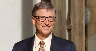 Bill Gates Is Now Tackling Alzheimer's With a Huge Investment in Dementia Research