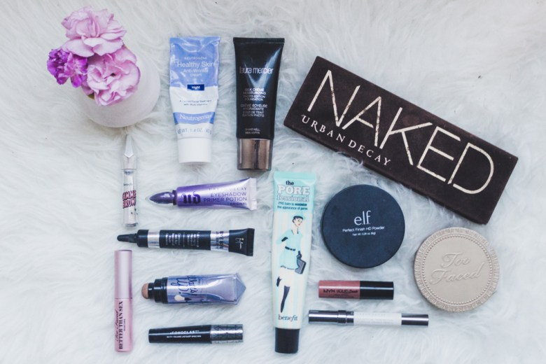 15 minute face blogger